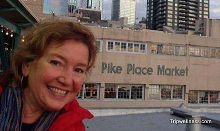 Elaine Masters, Trip Wellness
