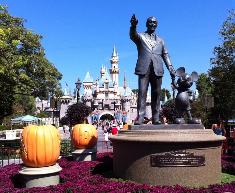 Conventional Wisdom Disneyland And The Anaheim Area