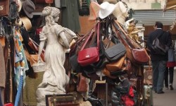 Paris Flea Market