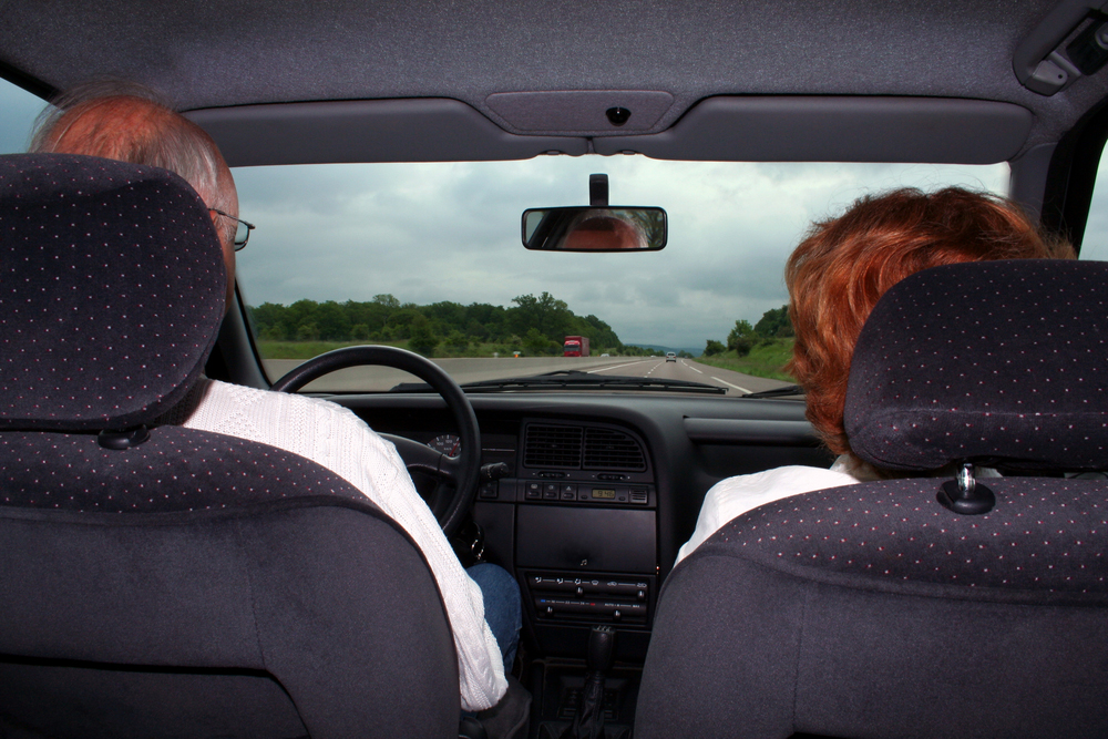 Holiday travels – Help with stress on U.S. road trips and long flights