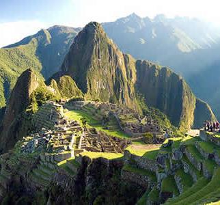 Altitude sickness – Peru and Denver cautionary tales