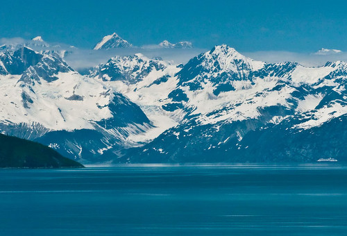 Alaska blue, travel deals, trip wellness