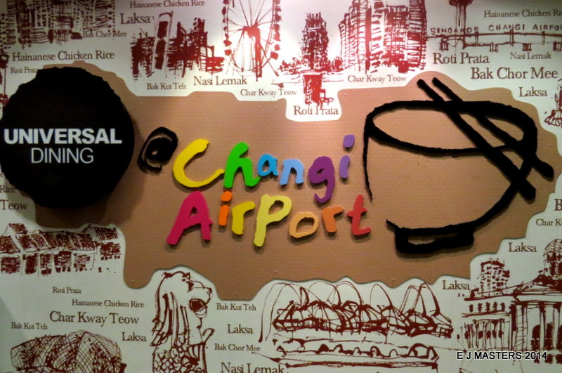 Welcome to Changi