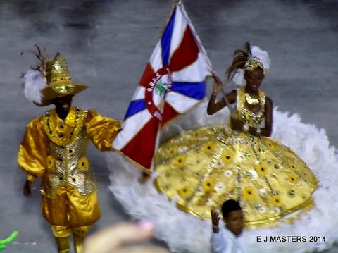 brazil, rio carnival, sambadrom dancers, trip wellness