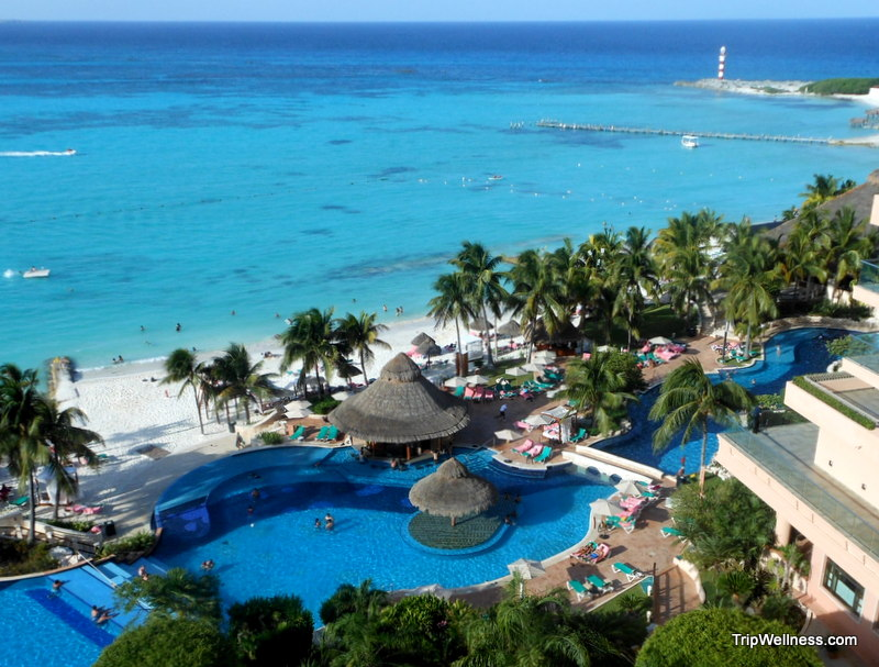 Cancun luxury – Tastings in the Yucatan