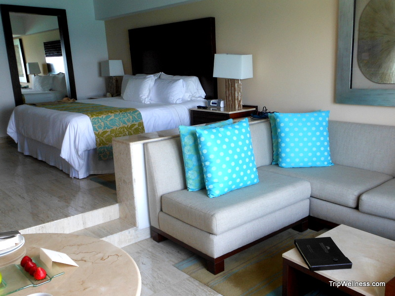 Grand Coral Beach Cancun Resort