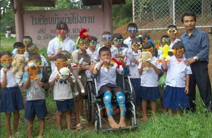 toys for thailand, tripwellness