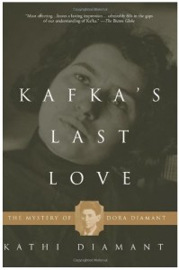 Kafka's Last Love, trip wellness, travel books