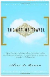 art of travel, trip wellness, travel books