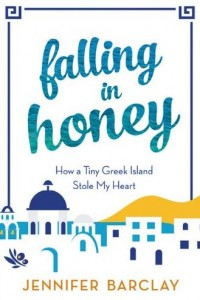 falling in honey, trip wellness, travel books