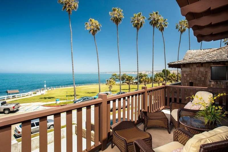Pantai Inn, San Diego boutique hotels, trip wellness