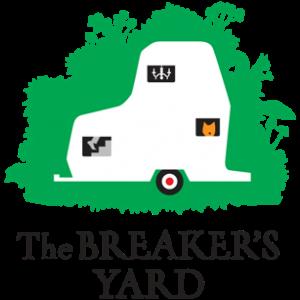 Breakers Yard logo