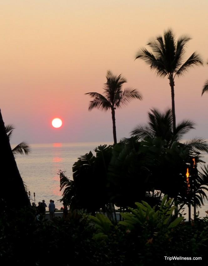 Maui, tripwellness, Fairmont Kea Lani