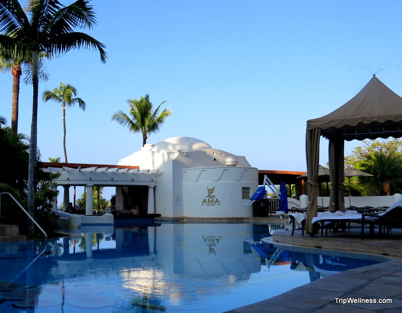 Maui luxury at the Fairmont Kea Lani Resort