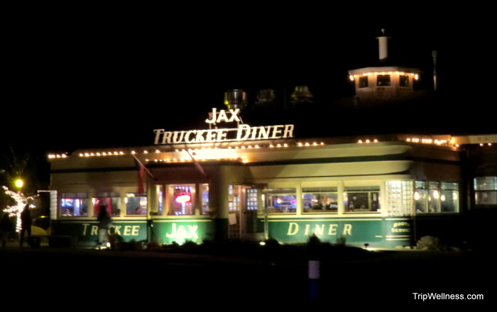 Jax, What to do in Truckee, Trip Wellness