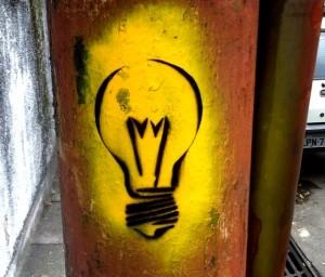 Rio de Janeiro Graffiti, trip wellness