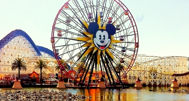 California Adventure - hotels anaheim, trip wellness