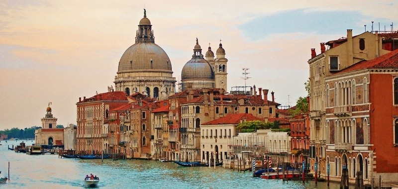 Is a big or small ship best for your Venice cruise?