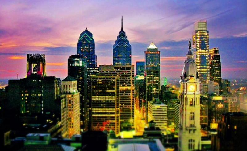 Philadelphia's best affordable, boutique hotels