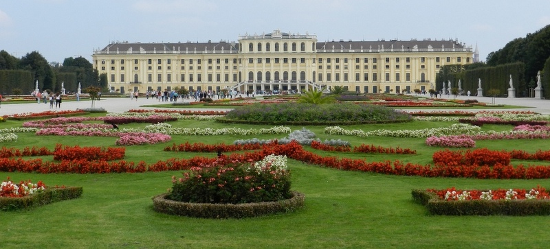 Indulge royal dreams in Vienna historical hotels