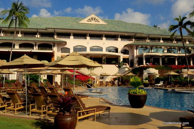Four Seasons Lana'i Resort