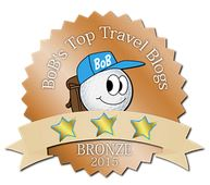 bobs top 100 travel blogs