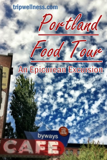 Portland Food Tour