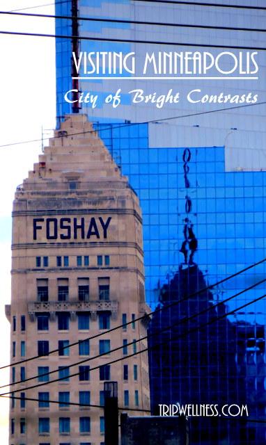 Foshay Tower, Minneapolis