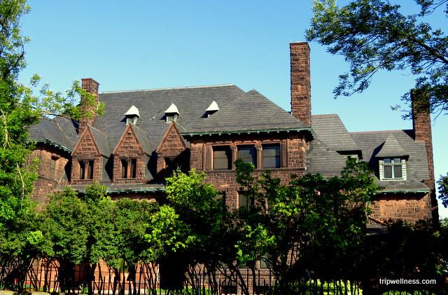 James Hills Mansion St. Paul