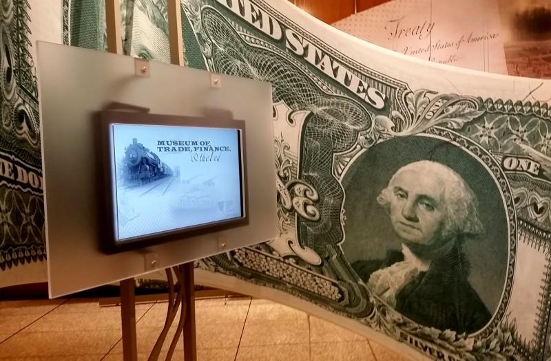 Federal Treasury Museum