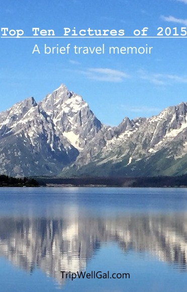 Grand Tetons from the best pictures