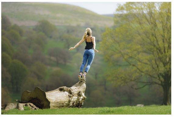 Leap into wellness and reduce your carbon footprint