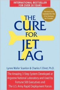 The most recent edition of the Cure for Jet Lag