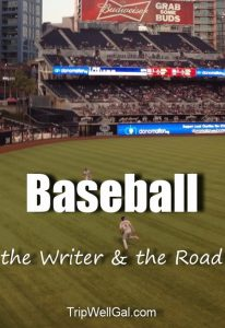 Baseball players, the road and the writer - an interview with Dan Schlossberg