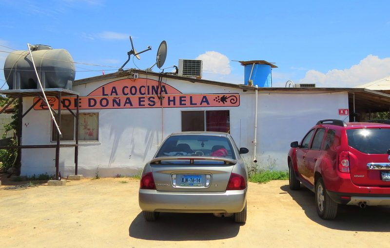 La Cocina de dona esthela - The home of the tastiest breakfast food in the world!