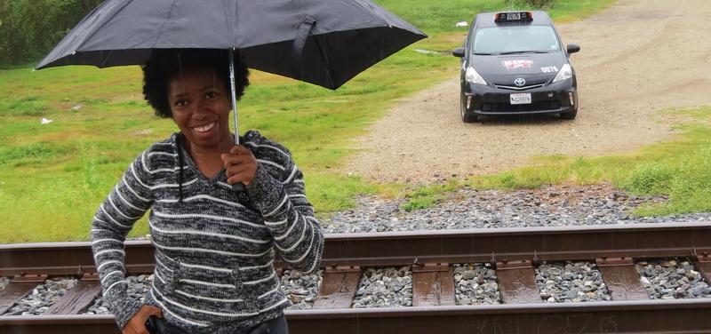 Hurricane Katrina Encounters – Visiting the Lower 9th Ward