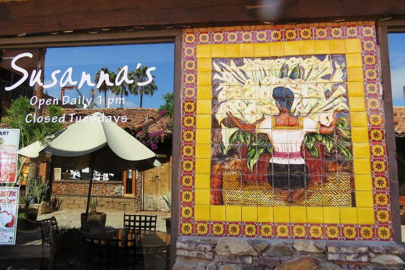 Susannas Restaurant
