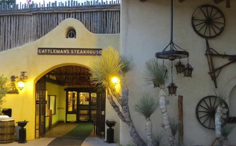 cattlemans steakhouse