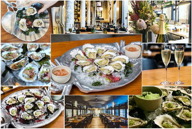 Kensington Street Social for seafood in Sydney