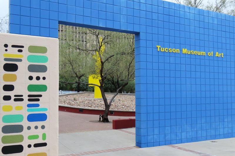 The Tucson Museum of Art