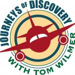 journeys of discovery with tom wilmer podcast