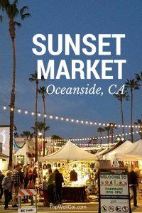 sunset market pin 1