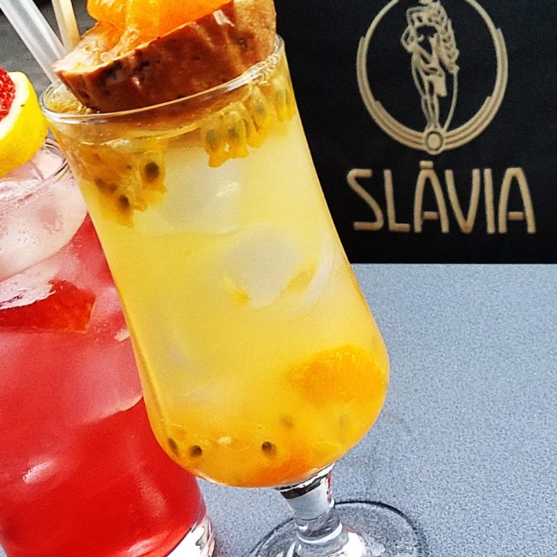 Slávia - café and the best restaurant in the Košice region awarded by Trend Top 2017 and awarded with 7th place of Gurmán Award 2017