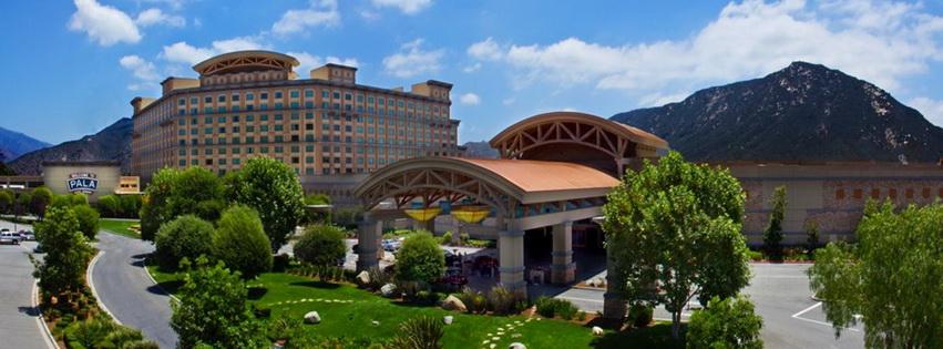 Casinos near lax