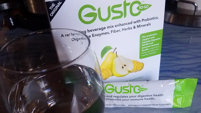 gusto to go is part of how to stay healthy while traveling