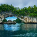 How to make your Palau holiday a responsible vacation