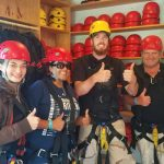 Conquering fear and finding triumph on one of the best zipline tours