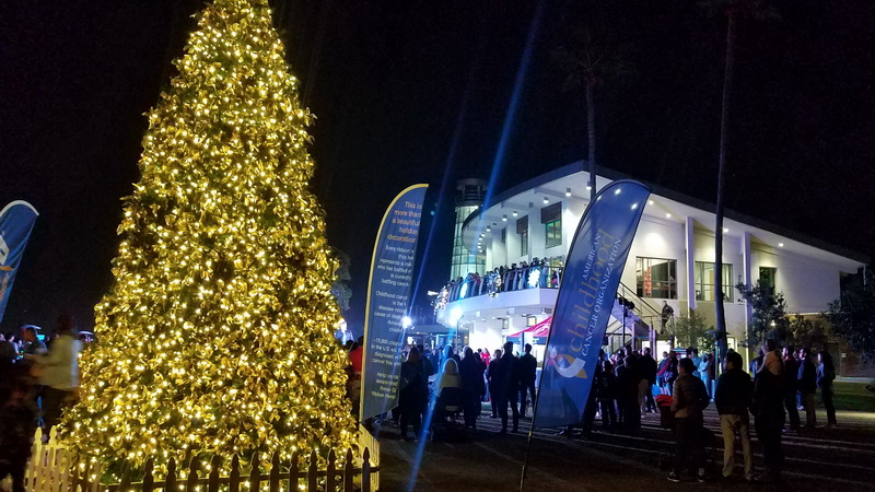 Naples Long Beach Christmas Lights 2018.Why The Newport Boat Parade Is The Best In Southern