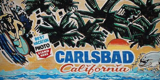Curious about Carlsbad? Take a walking food tour