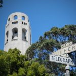 Explore San Francisco's Coit Tower Stairs and Legends